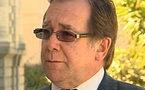 Murray McCully aux îles Salomon pour rencontrer les nouvelles autorités