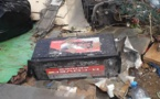 Les batteries usagées s'amassent à Hiva Oa