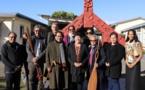 L'APF et la Chambre des représentants de la Nouvelle-Zélande se rapprochent