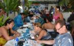 Un Salon du tourisme 2 en 1 pour Air Tahiti