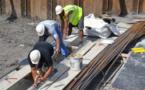 Menace de grève dans six sociétés privées du bâtiment