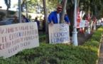 L'Equipement et six sociétés du BTP en grève