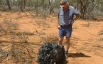 L'Australie contre la prolifération de débris de l'espace