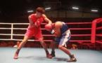 Hokini Commings gagne son premier combat pro