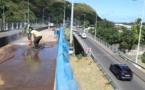 Le viaduc de la Punaruu fermé à la circulation jeudi soir
