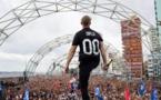 Diplo va enflammer le Tiki Fest