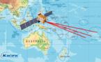 Kacific veut proposer l'internet haut débit par satellite à la Polynésie
