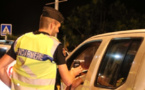 42 infractions relevées par les forces de l'ordre en 4 heures