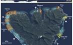 Aires marines protégées de Moorea : le bilan 10 ans après