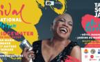 Jeu du 11 au 19 septembre 2019 : Gagne des places pour le 1er Festival international de Soul & Jazz de Tahiti !