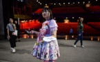 L'automutilation, geste du désespoir pour des trans en Chine