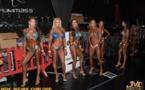 Maiarii Fry, 3e Miss Bikini à Végas