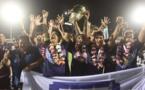 La Coupe de Tahiti pour Vénus