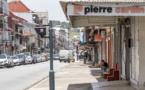 Des réfugiés palestiniens demandent l'asile en Guyane