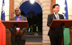 Taïwan rompt ses relations diplomatiques avec les Îles Salomon