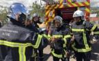 Les pompiers manquent de chef de groupe