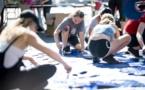 New York devient pour deux semaines l'épicentre de la lutte climatique