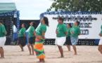 Les Tuamotu en fête à Rangiroa