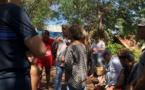 La solidarité s'organise à Faa'a