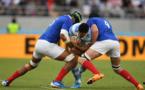 La France bat l'Argentine 23-21 dans un match capital pour la qualification