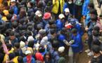 Indonésie: vague de manifestations contre des lois controversées