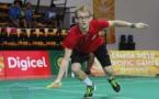Louis Beaubois vers les Mondiaux juniors de badminton
