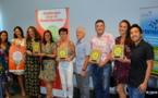 Quatre entreprises décrochent le label Fenua Durable