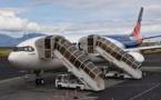 Aircalin présente Luengöni, son nouvel Airbus