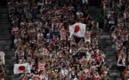 Le Japon se rapproche des quarts