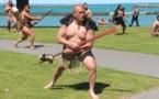 Le navigateur Tupaia a le vent en poupe en  Nouvelle-Zélande