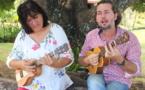 Page enfant : Les Comptineurs de Tahiti chantent les chats