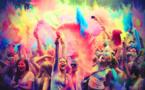 Une Color Run samedi à Punaauia