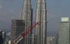 Kuala Lumpur, entre Chine et Islam...