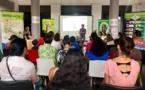 Trente familles se lancent dans le défi Zéro déchet