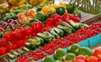 Près de 14% des aliments perdus entre la ferme et le supermarché