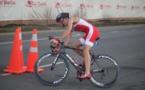 Zorgnotti, triathlète professionnel en or