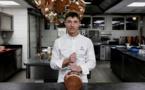 Potager, poissons du lac et pas de café: des chefs étoilés cuisinent éco-responsable