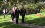 Syrie: Pence et Pompeo à Ankara pour arracher un cessez-le-feu à Erdogan