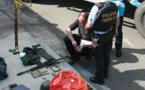 Braquage spectaculaire dans un aéroport au Brésil, trois assaillants tués