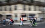 Un mort et un blessé dans un accident de trottinette électrique à Bordeaux