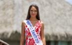 Mareva Lenoir représentera Tahiti à Miss 15/17 national