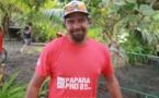 Yann Duhaze, un juge à Hawaii