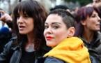 Rose McGowan attaque Weinstein en justice pour avoir tenté de la faire taire