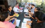 Le transfert des aérodromes de Bora Bora, Raiatea et Rangiroa fixé au 1er avril 2020