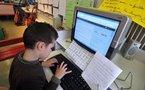 Elèves en maternelle, ils utilisent twitter pour raconter leur quotidien