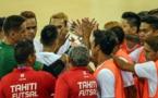 Les Aito Arii perdent 7-2 contre les îles Salomon