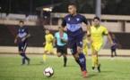 Vénus contre Besançon en Coupe de France