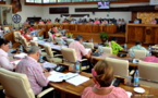 Les inégalités en débat à l'Assemblée