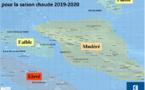 Saison chaude 2019-2020 : Risque cyclonique élevé aux Australes