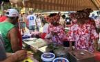 Un ma'a tahiti géant pour lancer les 'aito de la Hawaiki Nui